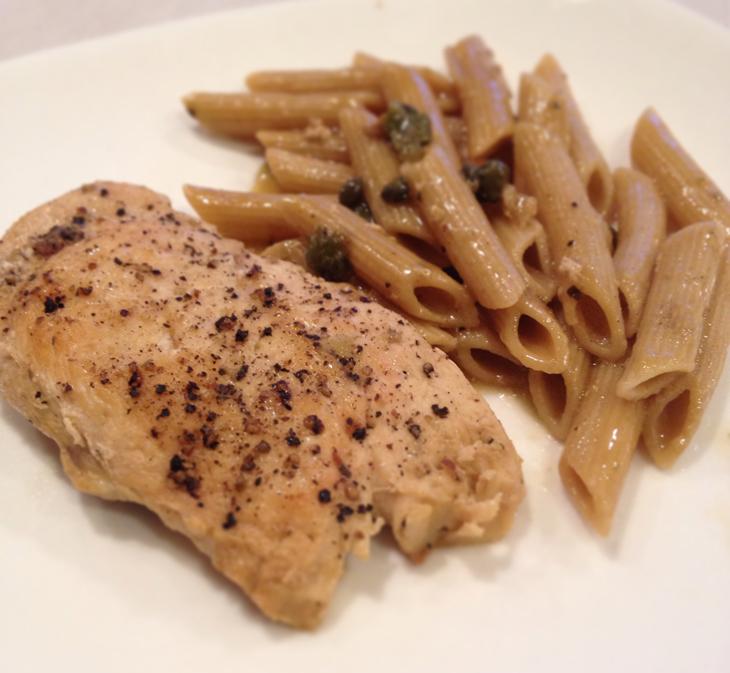 Chicken_Pasta